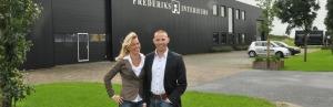 Arjan en Nynke Frederiks Interieurs