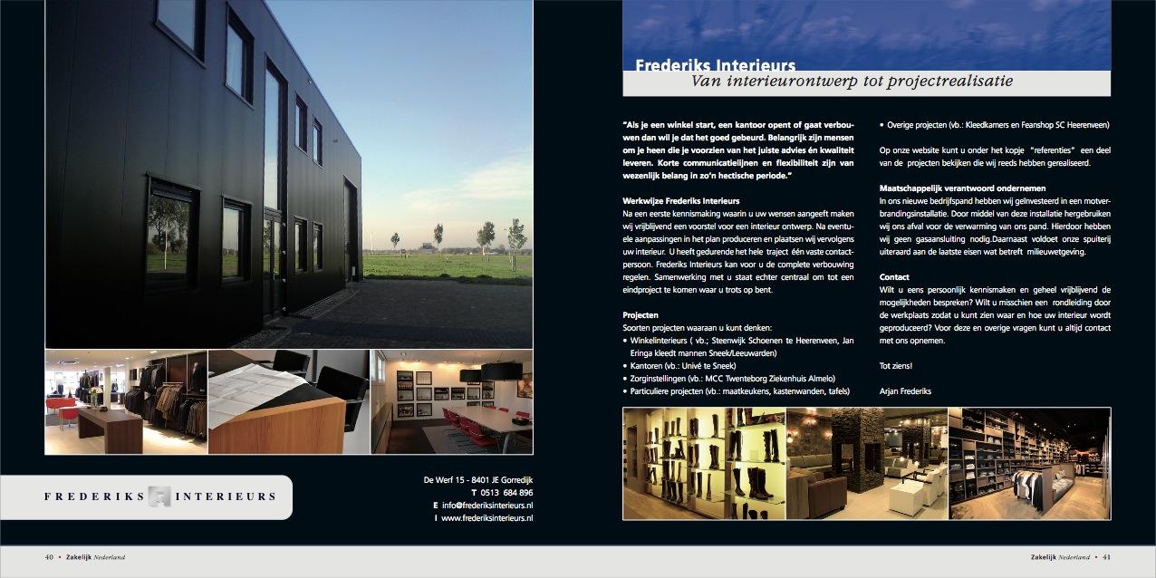 Frederiks Interieurs Archieven - frederiksinterieurs.nl