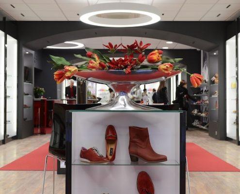 Interieur schoenenwinkel Archieven - frederiksinterieurs.nl