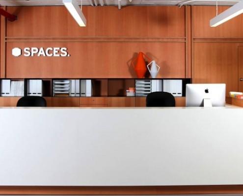 Spaces NY Recaptiondesk 2